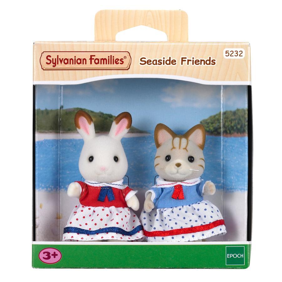 Sylvanian Families® Figurine les copines de la plage 5232