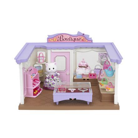 Sylvanian Families® Lokal - Boutique