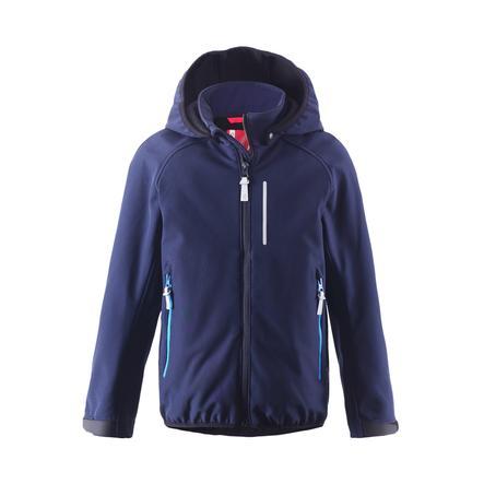 reima Soft chaqueta de concha Kajustus