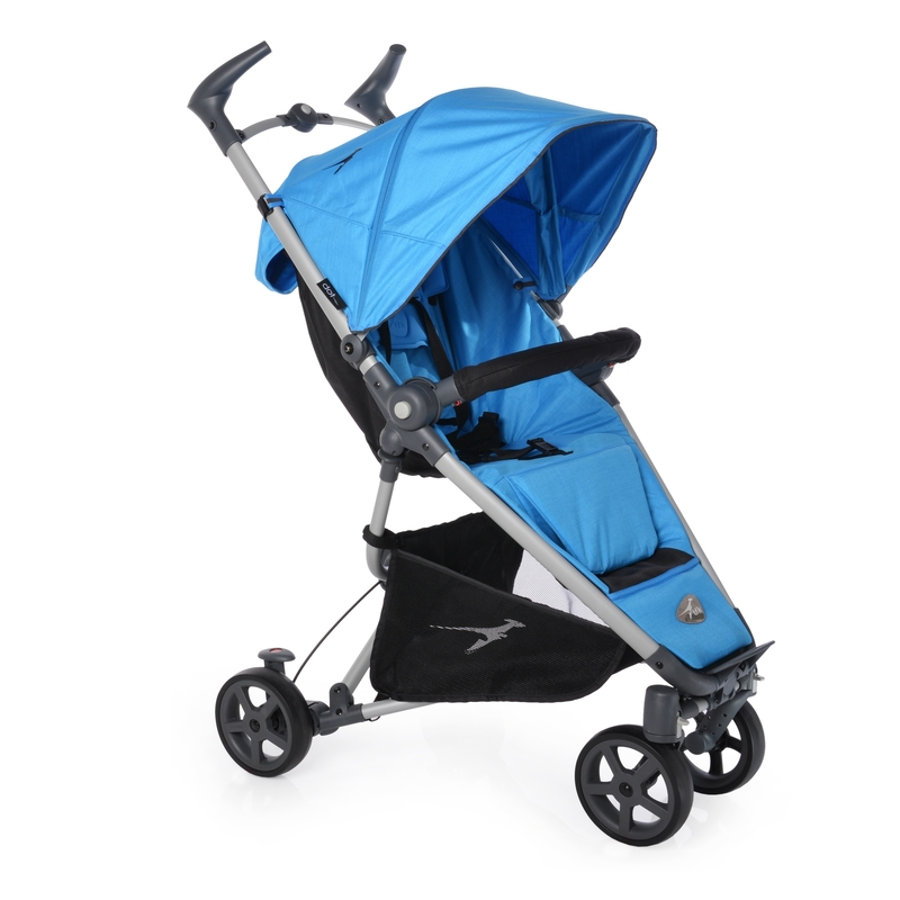 tfk Buggy DOT - Malibu Blue