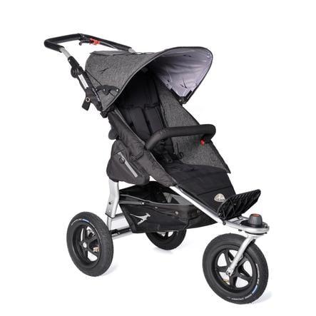 tfk Kinderwagen Joggster Adventure - Premium anthrazit 2018