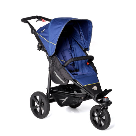 tfk Kinderwagen Joggster Trail - Twilight blue 2018