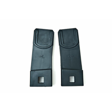 tfk Adapter - Joggster - Bébé Confort nero