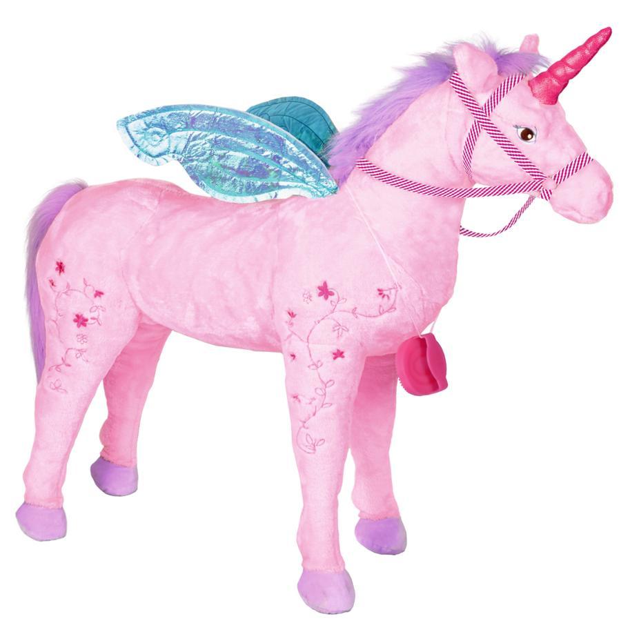 COPPENRATH XXL Einhorn Rosie - Prinzessin Lillifee