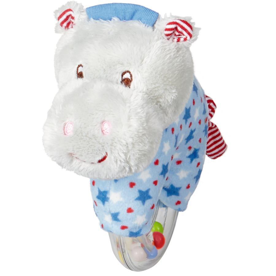 COPPENRATH Ringrassel Hippo BabyGlück