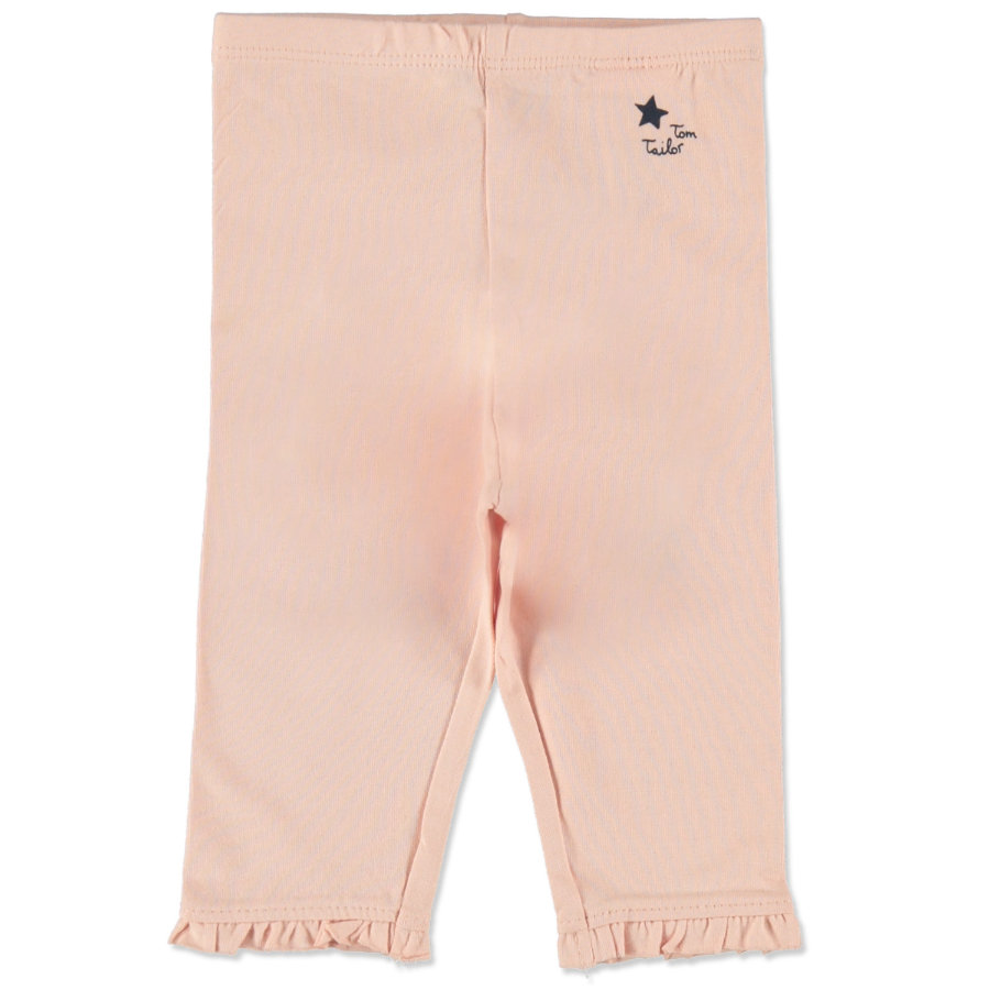 TOM TAILOR Girls Leggings rosé