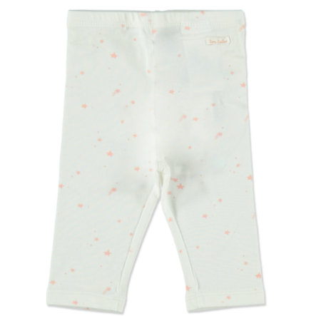 TOM TAILOR Girls Leggings white