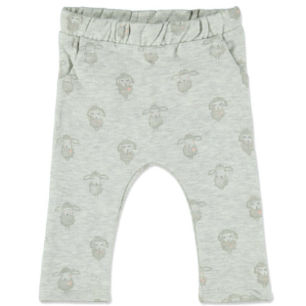 TOM TAILOR Girls Sweathose grey