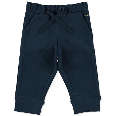 TOM TAILOR Girl s Pantalón de chándal azul