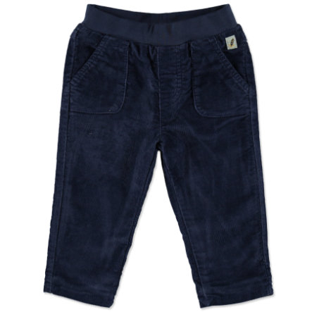 TOM TAILOR Boys Cordhose true dark blue