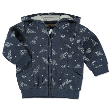TOM TAILOR Boys Nickijacke original
