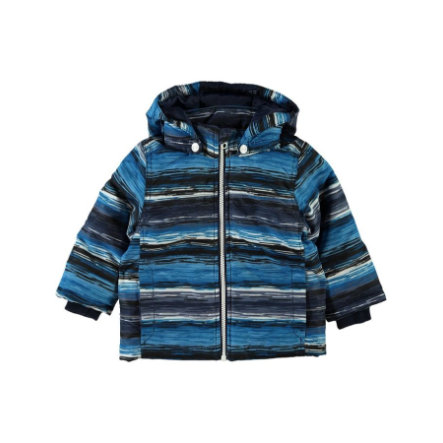 name it Boys Jacke Mellon dress blues