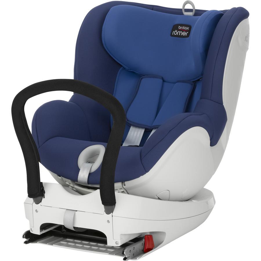 Britax Römer Kindersitz Dualfix Ocean Blue