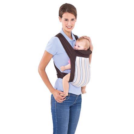 AMAZONAS nosič na dítě MEI TAI EARTH