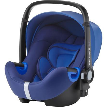 britax römer Seggiolino auto  Baby-Safe i-Size Ocean Blue