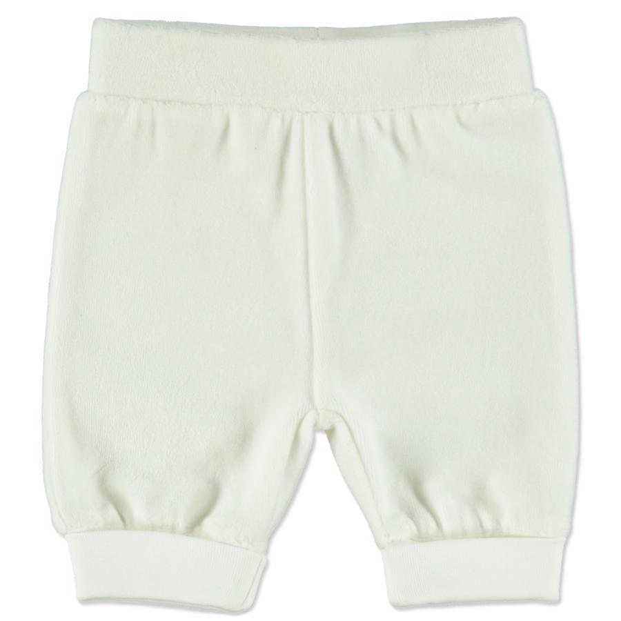STACCATO Nicki-byxor för tjejer benvita