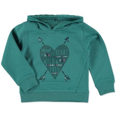 STACCATO Girl s sweatshirt à capuche clair profond voir