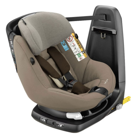 MAXI COSI Bilbarnstol AxissFix Earth brown