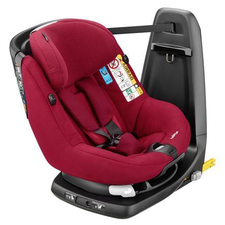 MAXI COSI Kindersitz AxissFix Robin red