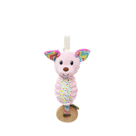 B kids® by Infantino Chime Dog