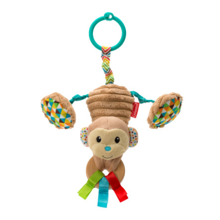 B kids® Jittery Monkey