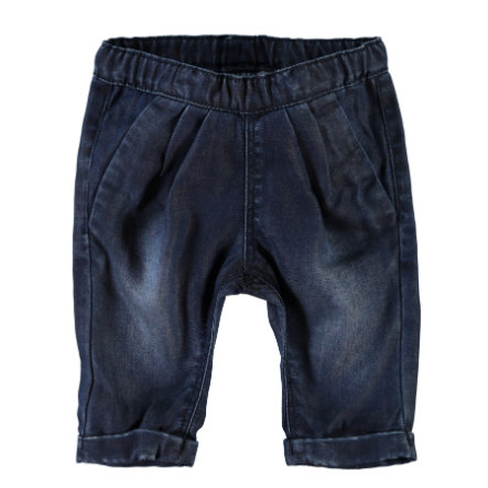 name it Girl s spijkerbroek Etta donkerblauw denim