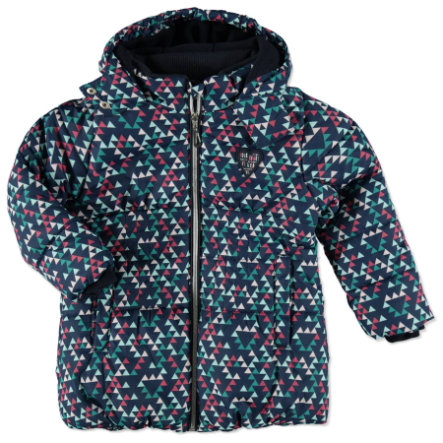 STACCATO Girls Jacke soft marine