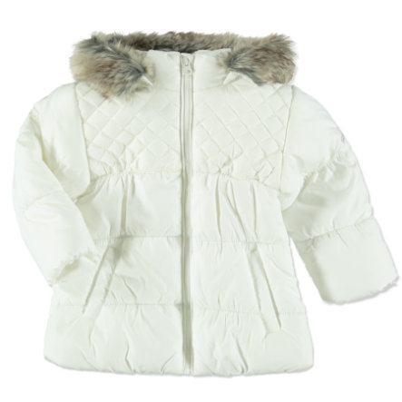 STACCATO Girls Jacke offwhite