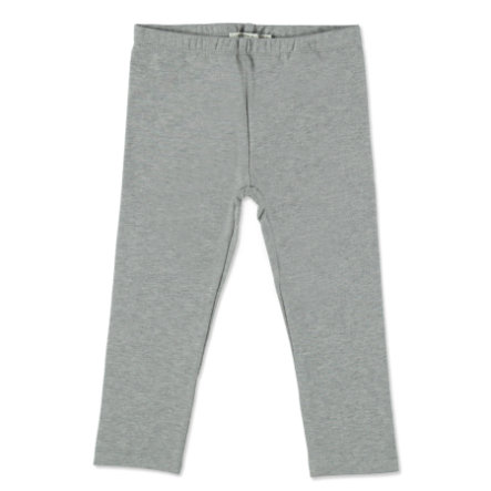 name it Girls Leggings Davina grey-melange