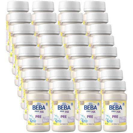 Nestlé BEBA PRO HA PRE 32x90ml