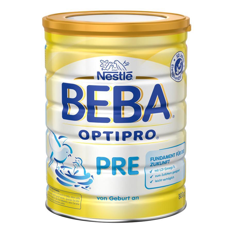 NESTLE BEBA Pro Pre Anfangsmilch 800g