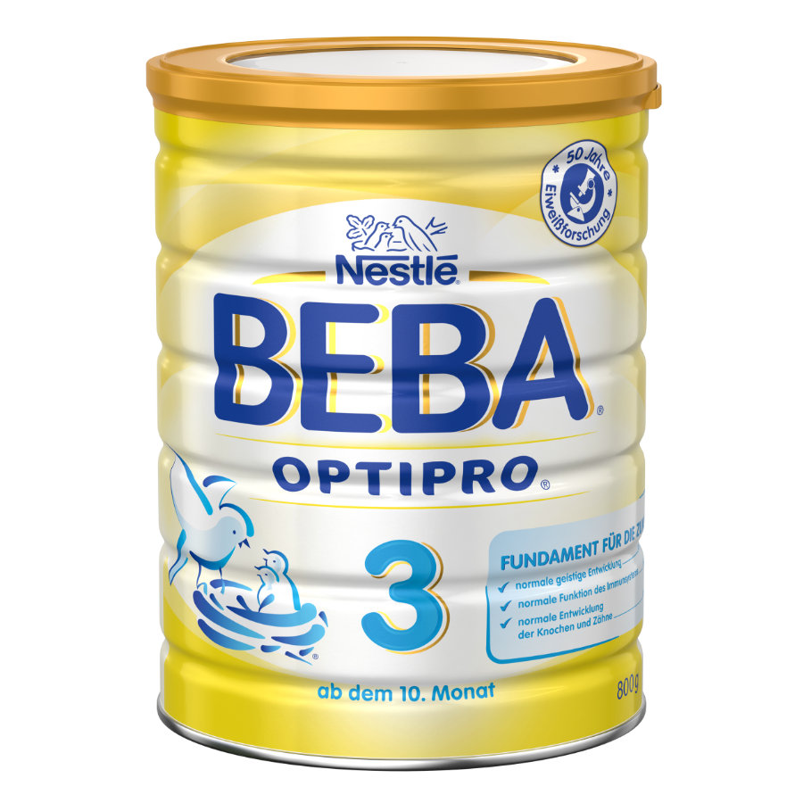 NESTLE Beba Pro 3 Follow-On Formula 800g