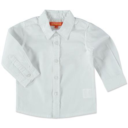 STACCATO Boys Camisa blanca