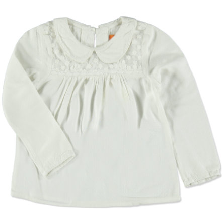 STACCATO Girls Bluse offwhite