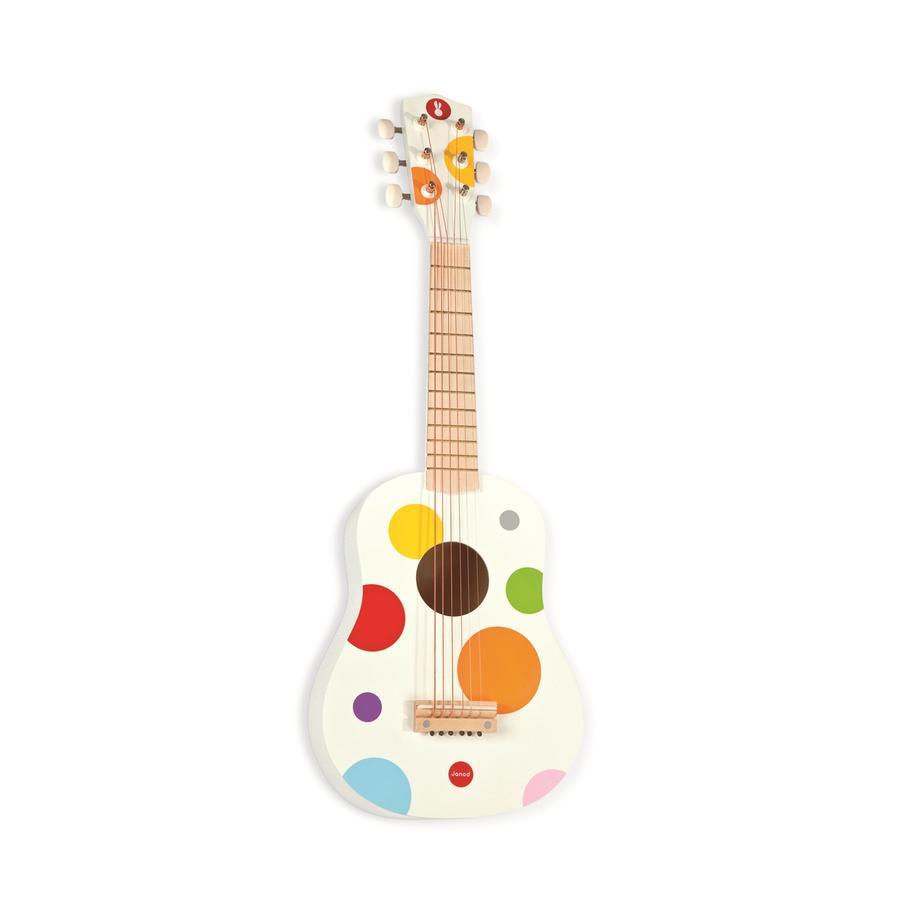 Janod® Guitare Confetti