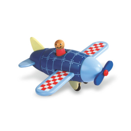 Janod® Magnetisk Kit - Fly