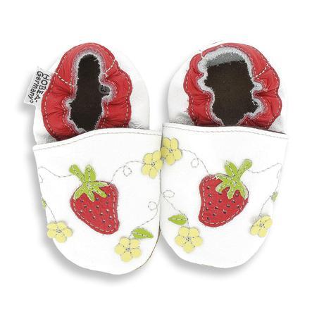 HOBEA-Duitsland Aardbeienwandelschoenen wit