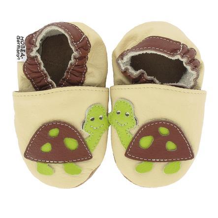 elegir original gran descuento venta grande descuento venta HOBEA-Alemania zapatos para niños pequeños beige