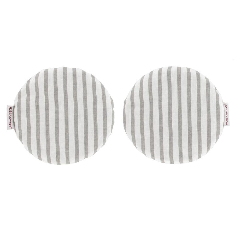 HOBEA-Germany® Cherry Design Pit Cushion : Rayas