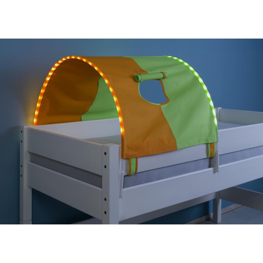 Relita 1er Tunnel mit LED grün / orange