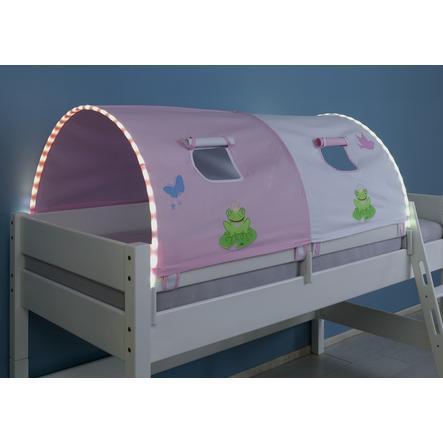 Relita 2er Tunnel mit LED Princess