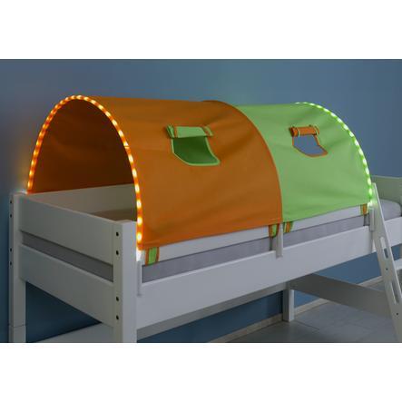 Relita 2er Tunnel mit LED grün / orange