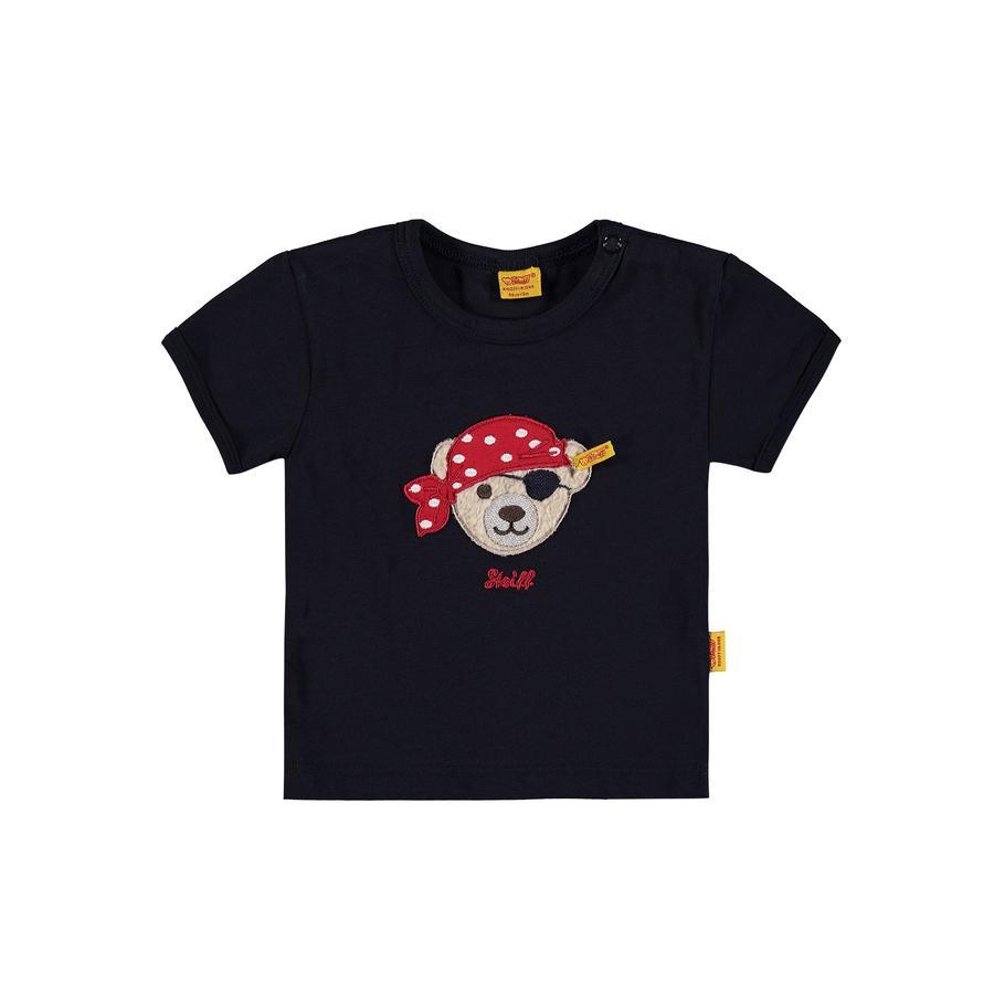 Steiff Boys T-Shirt marine