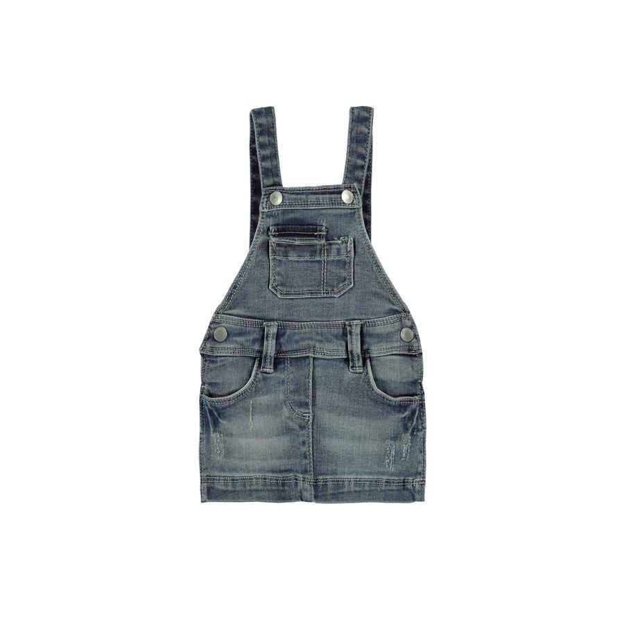 KANZ Girl dżinsy dżinsy dżinsy były z denimu.