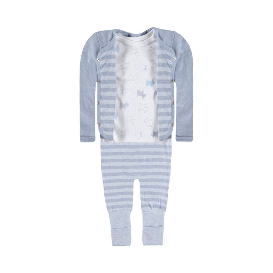 KANZ Boys Set 3 dele marine