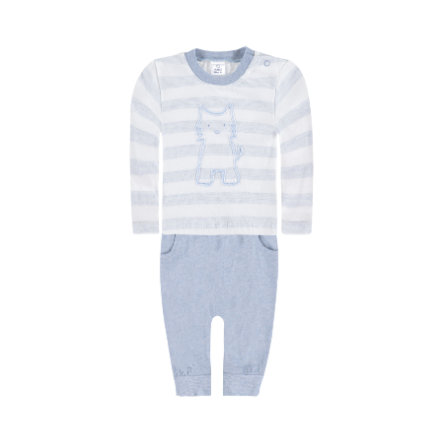 KANZ Boys Set 2-teilig stripe