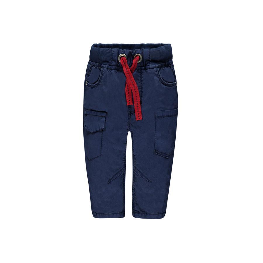 KANZ Boys Spodnie niebieskie