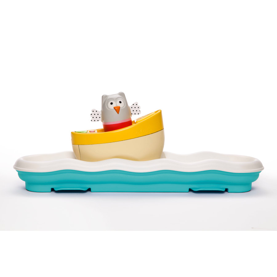 taf™ toys Musikalisches Spielzeugboot