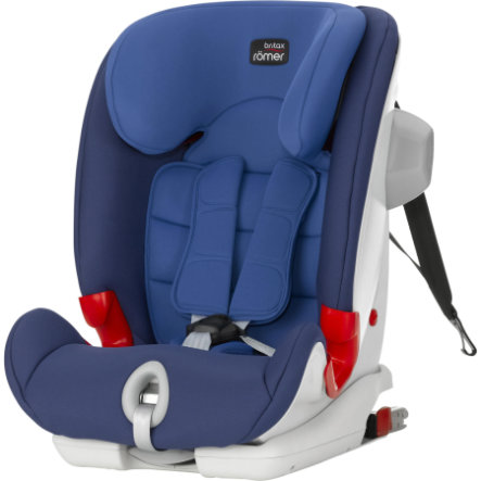 BRITAX RÖMER Children carseat Advansafix III SICT Ocean Blue