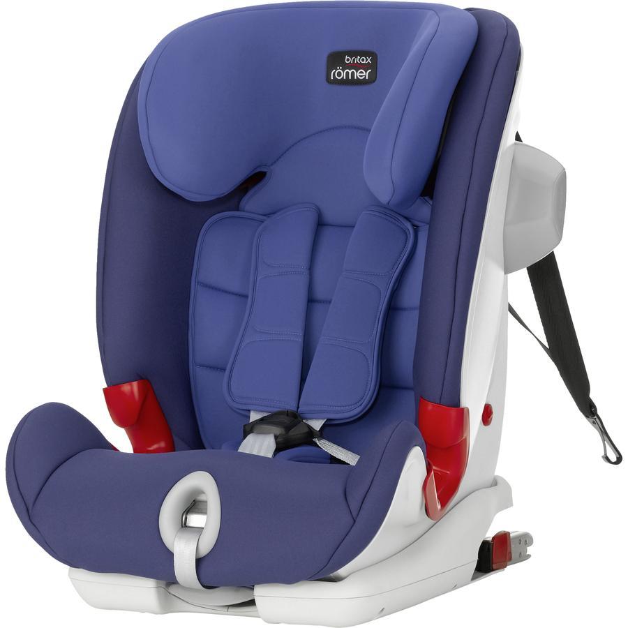 Britax Römer Kindersitz Advansafix III SICT Ocean Blue